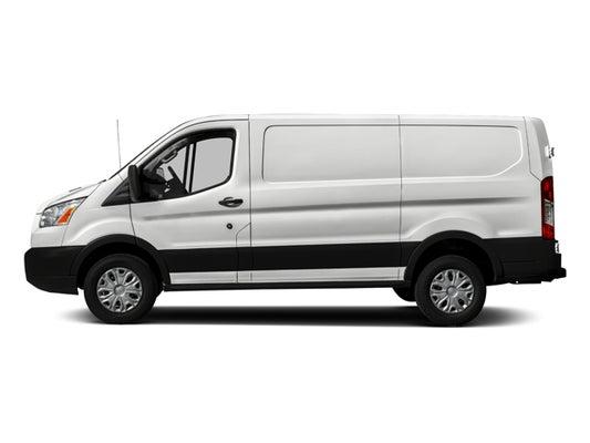 2016 Ford Transit Cargo Van Base In Hallock Mn C M Chrysler Dodge