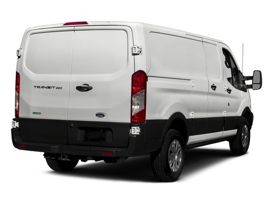 2016 Ford Transit >> 2016 Ford Transit Cargo Van In Hallock Mn Grand Forks Ford