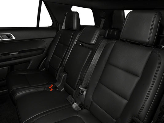 Peachy 2013 Ford Explorer Limited Andrewgaddart Wooden Chair Designs For Living Room Andrewgaddartcom