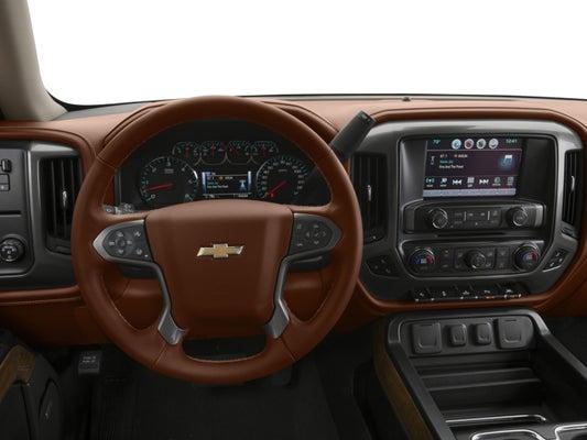 2016 Chevrolet Silverado 1500 High Country In Hallock Mn C M Chrysler Dodge